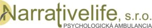 LOGO_psychologicka ambulancia Narrativelife_Maria Sopkova