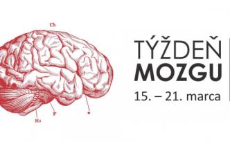 Týždeň mozgu 15. – 21. marec 2021